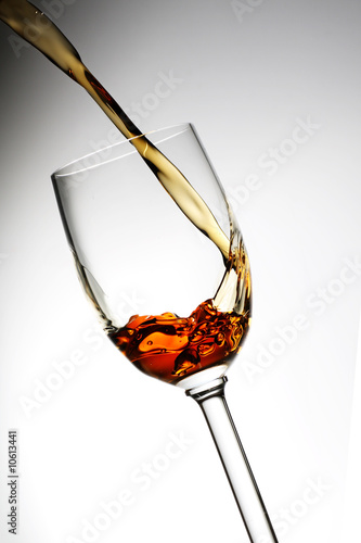 Fototapeta sherry time