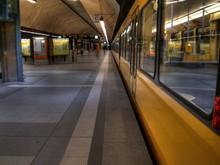 Ubahn Killesberg