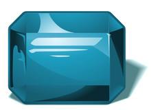 Birthstone: Aquamarine