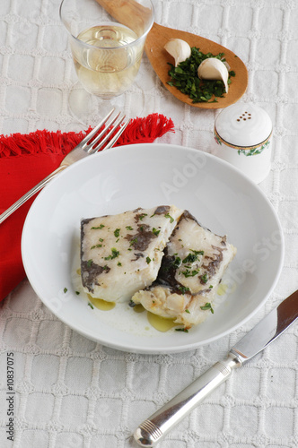Fotografija  Baccala arrosto - Secondi di pesce del Veneto