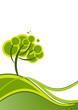 hintergrund natur ökologie