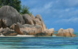 the best beach of the world anse source d'argent seychelles