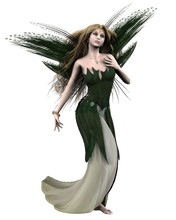 Titania The Fairy Queen - Shak...