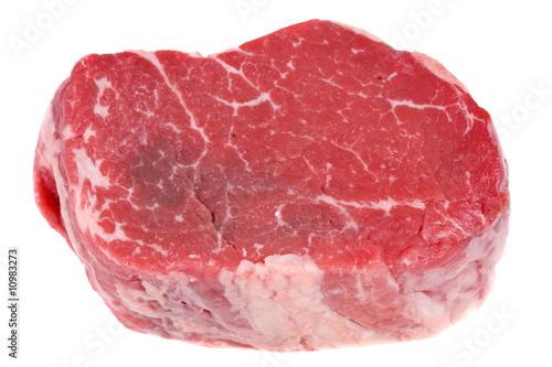 Photo  Filet steak