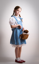 Dorothy With Attitude