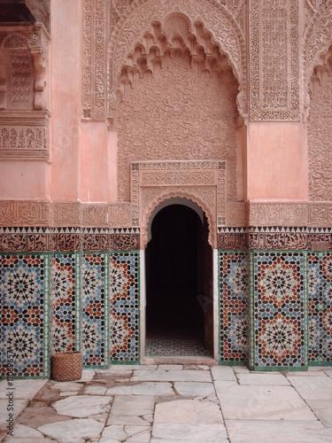 Foto op Plexiglas Marokko Marrakesh 5