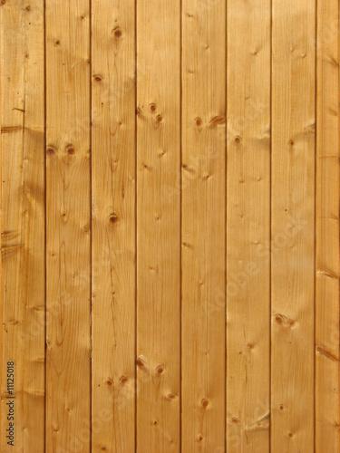 Fotografie, Obraz  Bois (planches)