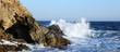 rochers de mer