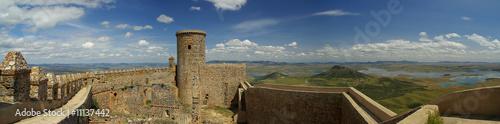 Puebla de Alcocer Castillo 08
