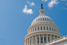 The United States Capitol Buil...
