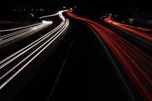 Vitesse Sur Autoroute
