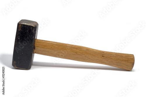 Spoed Fotobehang Bakkerij Hammer