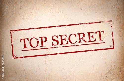 Photo  top secret