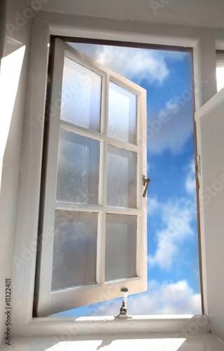 Valokuva  window