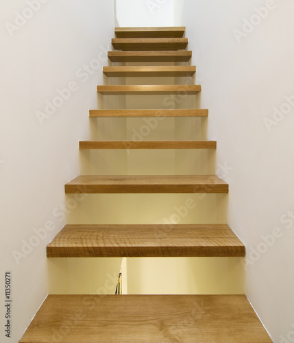 Recess Fitting Stairs stair