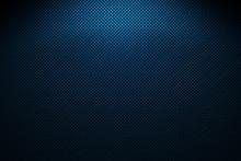 Metal Grating Blue
