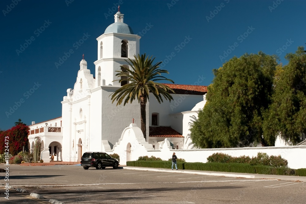 san luis rey catholic single men Thornton wilder's famous novel, the bridge of san luis rey, ends with these words: there is a land of the living and a land of the dead and the bridge is love, the only survival, the only meaning love is the why.