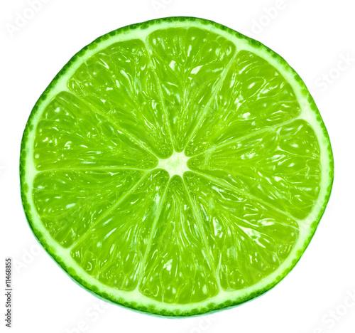 Fotografie, Obraz  Green Limes