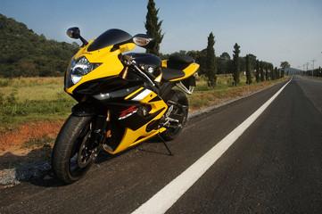 Suzuki GSX-R1000 Superbike