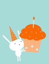 Bunnie's Birthday