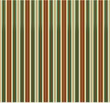 Retro stripes green-brown background  (vector)