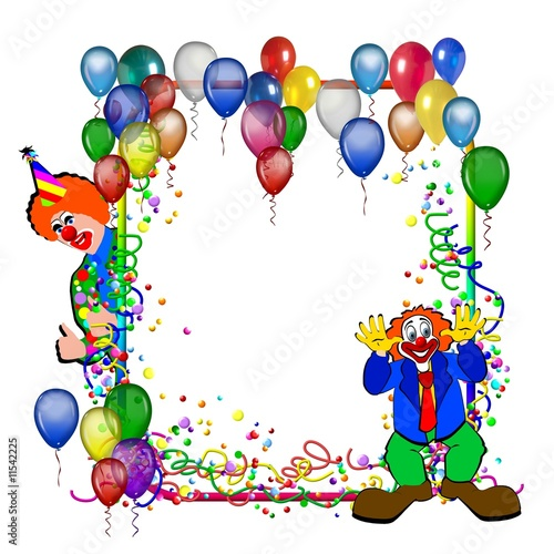 Fasching Clowns Buy This Stock Illustration And Explore Similar