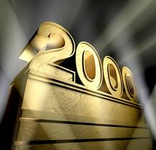 2000 Anniversary Monument