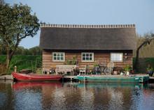 Little Boathouse