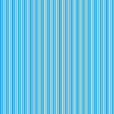 white stripes on a blue background