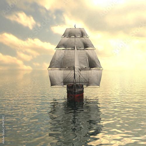 Sailing vessel - 11642682
