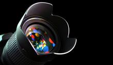 Lens Cam