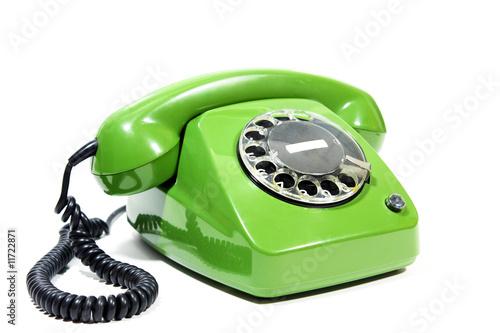 Fotografía  Telefon