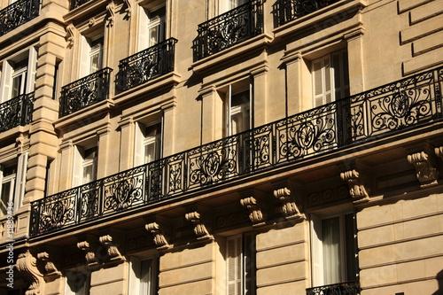 Bureau parisien buy this stock photo and explore similar images at
