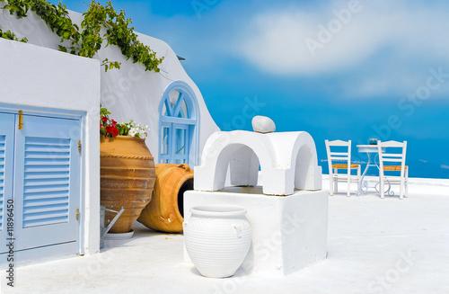 Fotografía Santorini