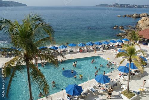 Fotografia, Obraz  Acapulco