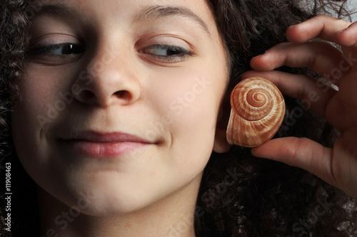 Fotografía shell