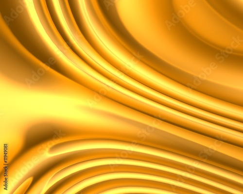 Naklejki abstrakcyjne krem-miodu