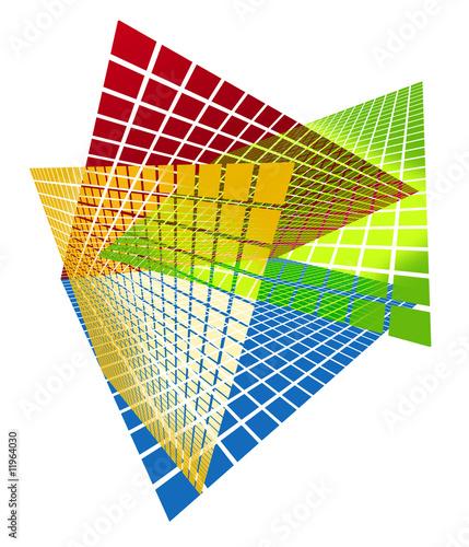 Fotografia, Obraz  Framework