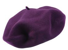 Purple Beret
