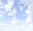 canvas print picture Beautiful cloudscape