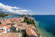 Raab Island, Croatia