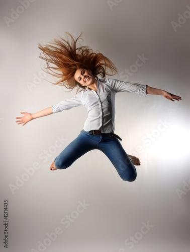 Photo jump