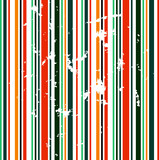 Grungy vector background of stripes