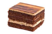 Mocha Soiree Cake