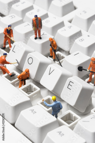 finding love on the internet