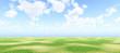 canvas print picture Beautiful landscape