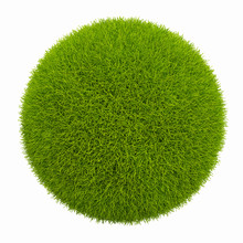 Green Small Planet