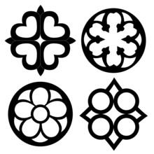Annular Patterns