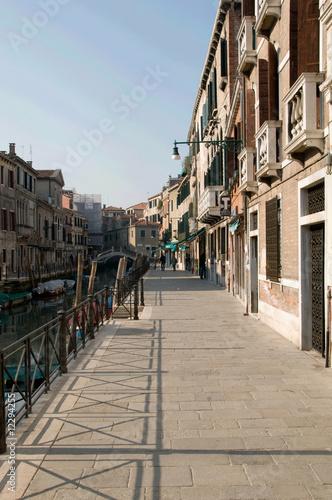 Poster Paris Venezia