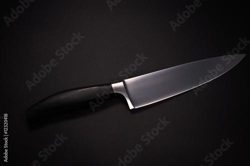 Fotomural knife